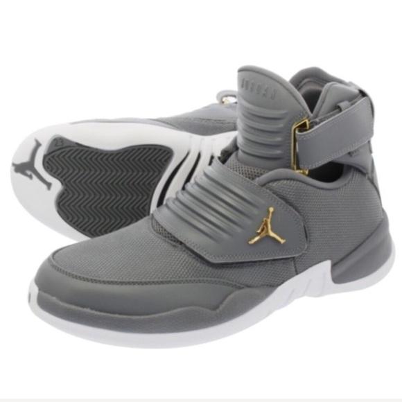 755dc165dbd Nike Shoes | Nib Mens 12 Jordan Generation 23 Shoe M 12 | Poshmark